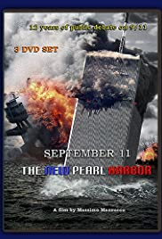 September 11: The New Pearl Harbor (2013) Poster - Movie Forum, Cast, Reviews