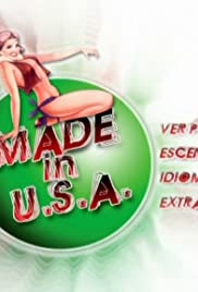 Made in U.S.A. Poster