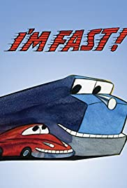 I'm Fast! Poster