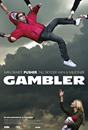 Gambler(2006) Poster - Movie Forum, Cast, Reviews