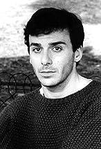 Bernard Alane's primary photo