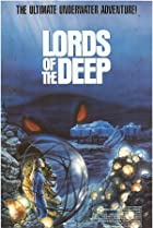 Image of Lords of the Deep