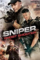 Image of Sniper: Ghost Shooter
