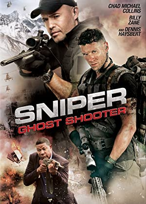 Sniper Ghost Shooter (2016)