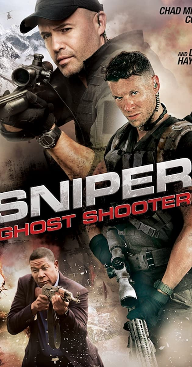 snipper shooter