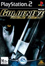 Primary image for GoldenEye: Rogue Agent