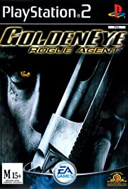 GoldenEye: Rogue Agent (2004) Poster - Movie Forum, Cast, Reviews