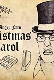An Angry Nerd Christmas Carol: Part 1 Poster