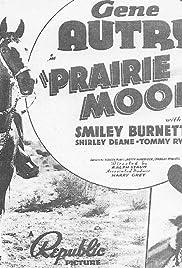 Prairie Moon Poster