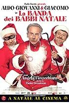 Image of The Santa Claus Gang