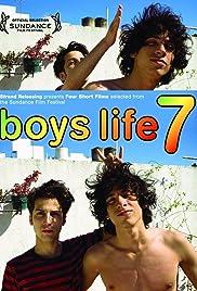 Boys Life 7 Poster