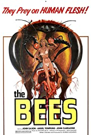 The Bees (1978) Poster - Movie Forum, Cast, Reviews