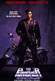The Punisher(1989) Poster - Movie Forum, Cast, Reviews