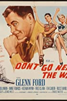 Image of Don't Go Near the Water