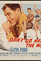 Primary image for Don't Go Near the Water