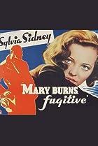 Image of Mary Burns, Fugitive