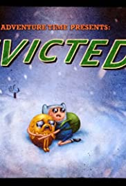 Evicted! Poster