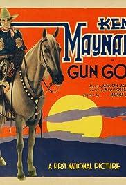 Gun Gospel Poster