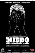 Image of Miedo