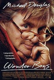 Wonder Boys(2000) Poster - Movie Forum, Cast, Reviews