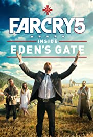 Baixar Far Cry 5: Inside Eden's Gate Legendado Torrent