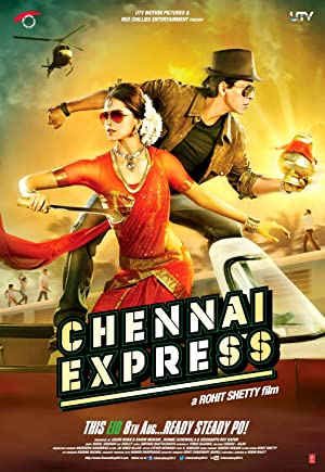 Chennai Express (2013) Download on Vidmate