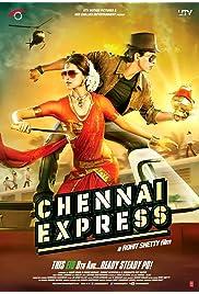 Nonton Film Chennai Express (2013)