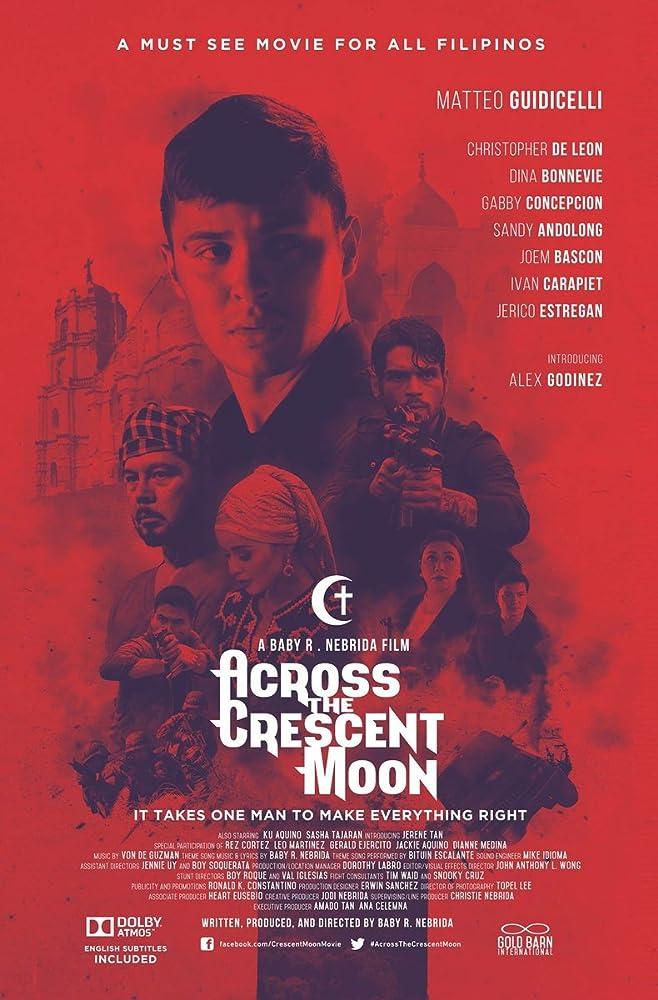 Across the Crescent Moon (2017)