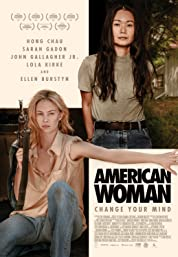 American Woman (2020) poster