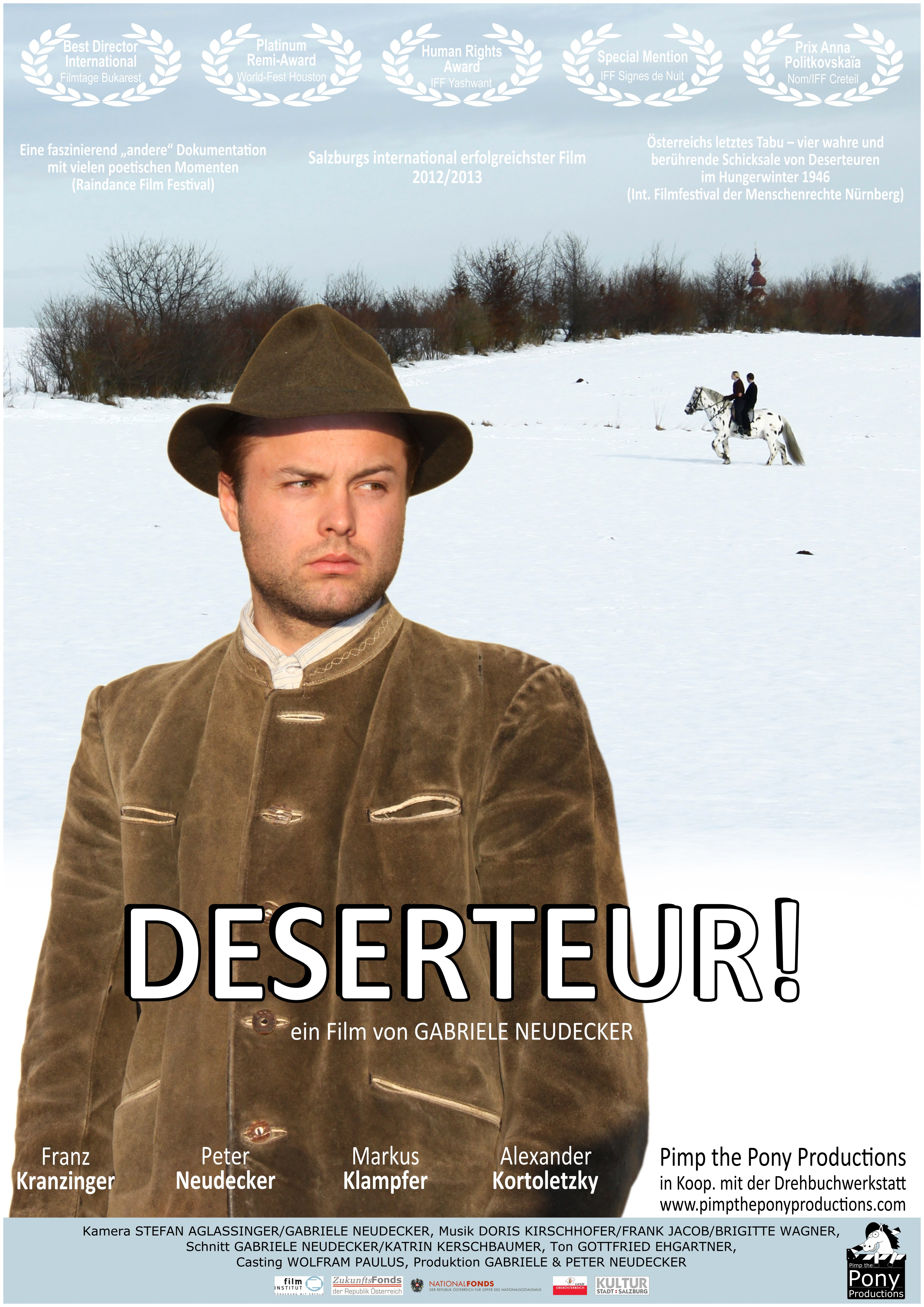 image Glorious Deserter Watch Full Movie Free Online