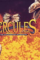 Image of Hercules: The Legendary Journeys