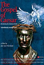 The Gospel of Caesar Poster