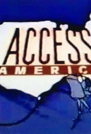 Access America Poster