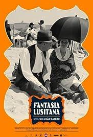 Fantasia Lusitana Poster