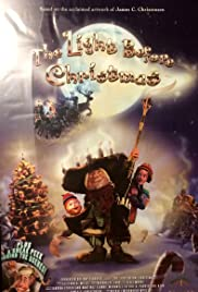 The Light Before Christmas (TV Movie 2007) - IMDb