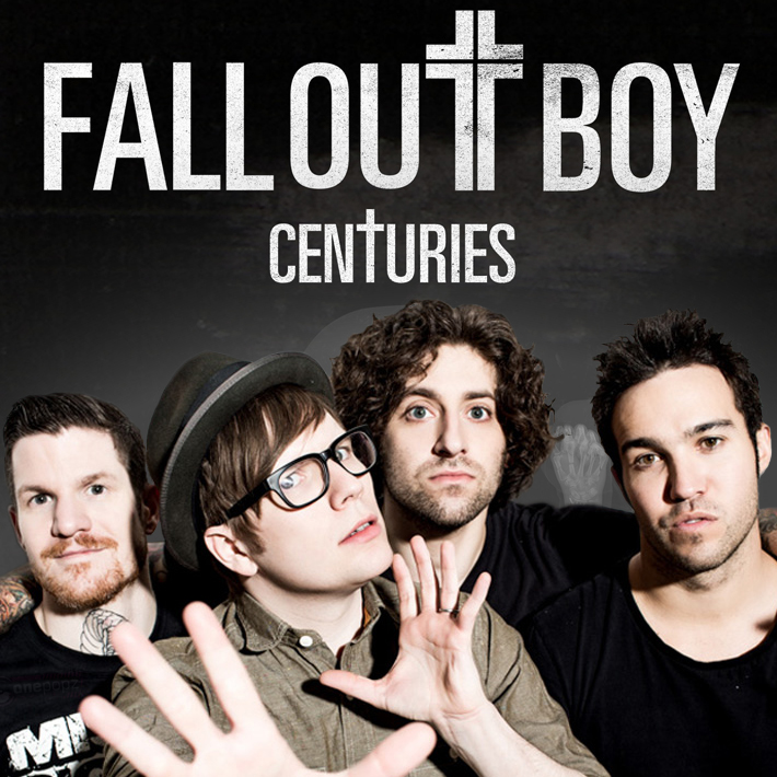 Fall out boy centuries video 2014 imdb fall out boy centuries poster sciox Choice Image
