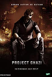 Image result for project ghazi