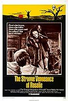 Image of The Strange Vengeance of Rosalie