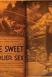 The Deadlier Sex Poster