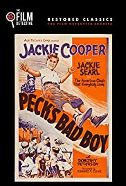 Peck's Bad Boy Poster