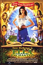 Image of Ella Enchanted