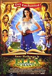 Image result for ella enchanted