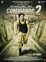 Commando 2 Dubbed Tamil(2017)