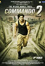 Primary image for Commando 2