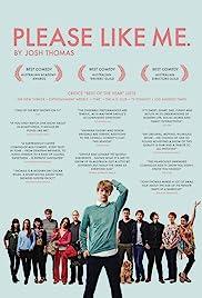 Please Like Me Poster - TV Show Forum, Cast, Reviews