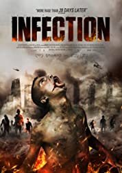 Infection (2019) poster