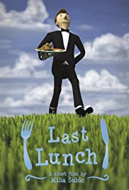 Last Lunch Poster