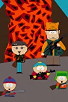 Image of South Park: Volcano