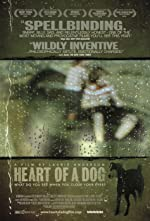 Heart of a Dog(2015)
