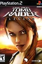 Image of Lara Croft Tomb Raider: Legend